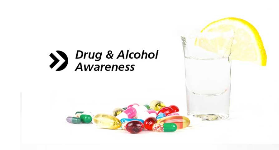 Drug & Alcholol Awareness