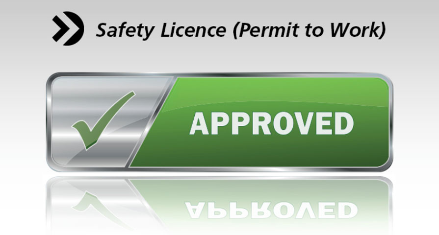 safety-licence-permit-to-work