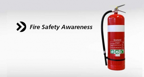 Fire Safety Awareness